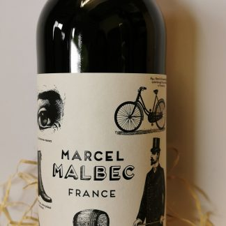 Marcel Malbec Red Wine