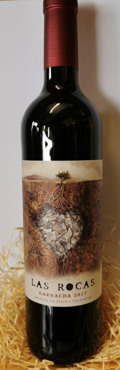 Las Rocas Red Wine