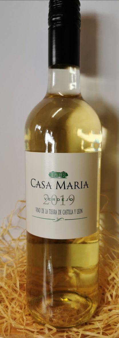 Casa Maria White wine