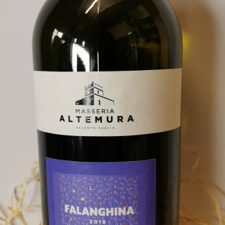 Falanghina White Wine