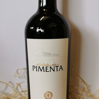 Pimenta Red Wine