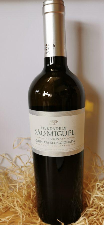 Herdade De Sao Miguel White Wine
